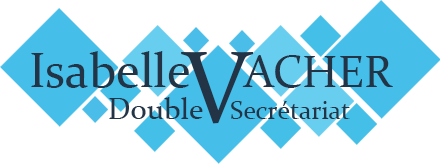 Double V Secretariat Logo